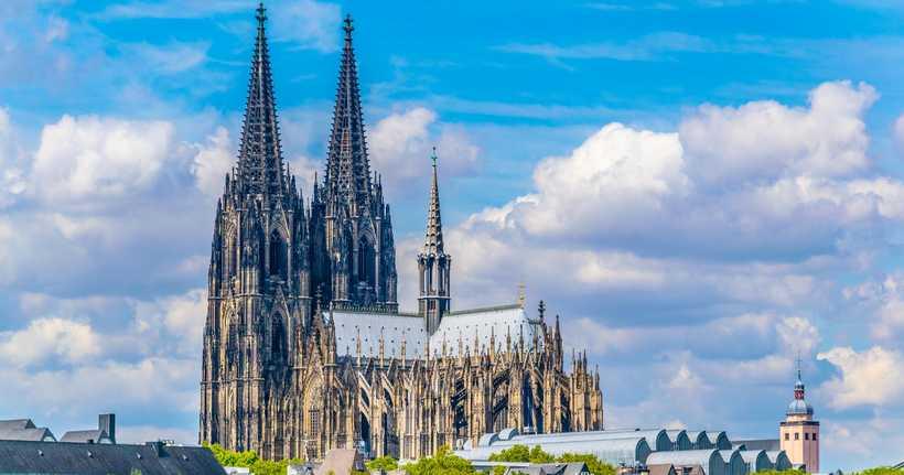 Immer einen Ausflug wert: der Kölner Dom. (Bildquelle)